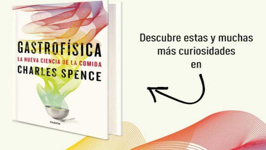 El libro de Charles Spence