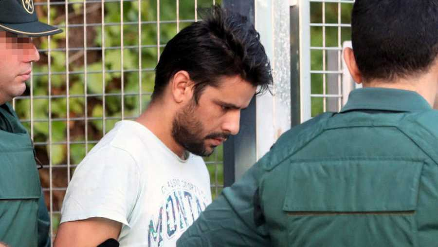 Salah El Karib, de 34 años, uno de los cuatro detenidos en relación con los atentados yihadistas en Cataluña