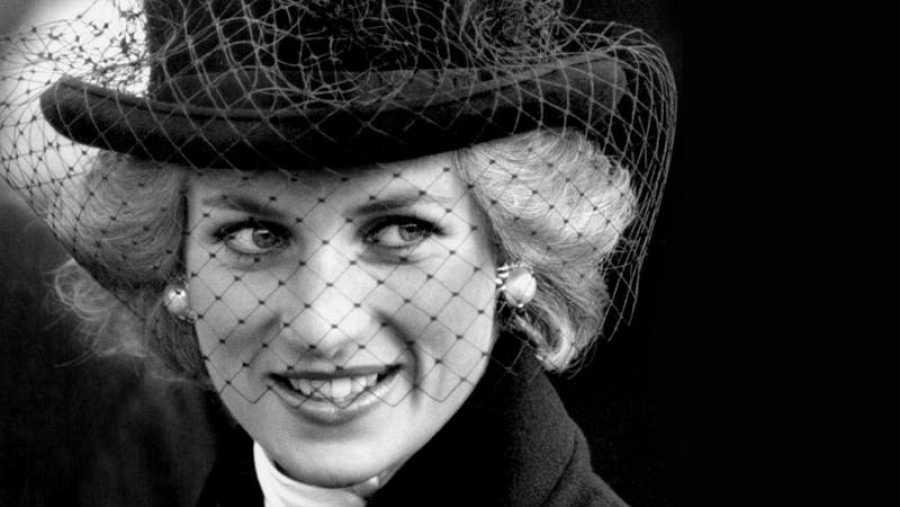 'Memoria de delfín' recuerda a Diana de Gales