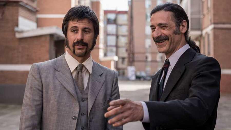 Pacino y Alonso tendrán que seguir adelante a pesar de la marcha de Amelia