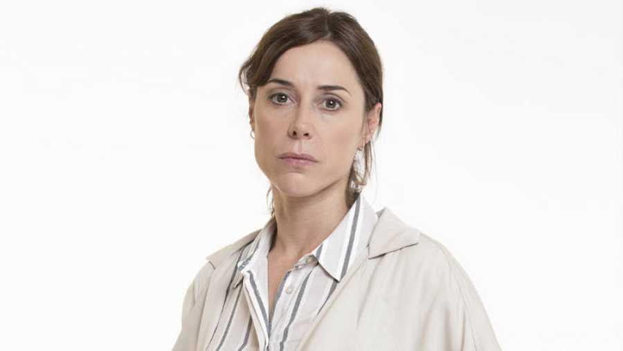 Ruth Díaz interpreta a Carmen Valle en 'Si fueras tú'