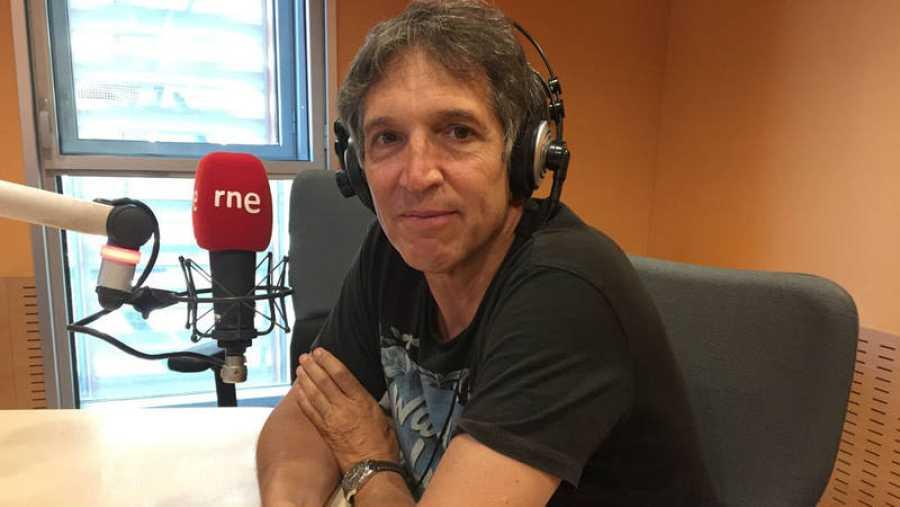 Albert Solé interviene desde Rne Barcelona