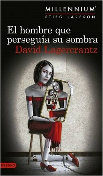 David Lagercrantz: \