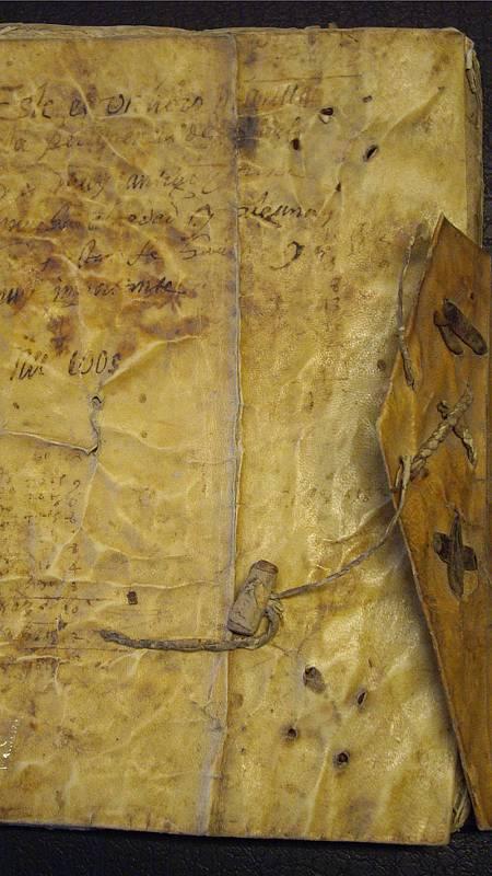 El CSIC analiza documentos para reconstruir la historia de los judíos medievales