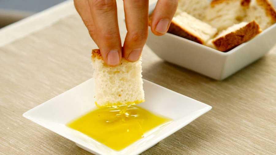 El aceite de oliva es uno de nuestros productos más exportados