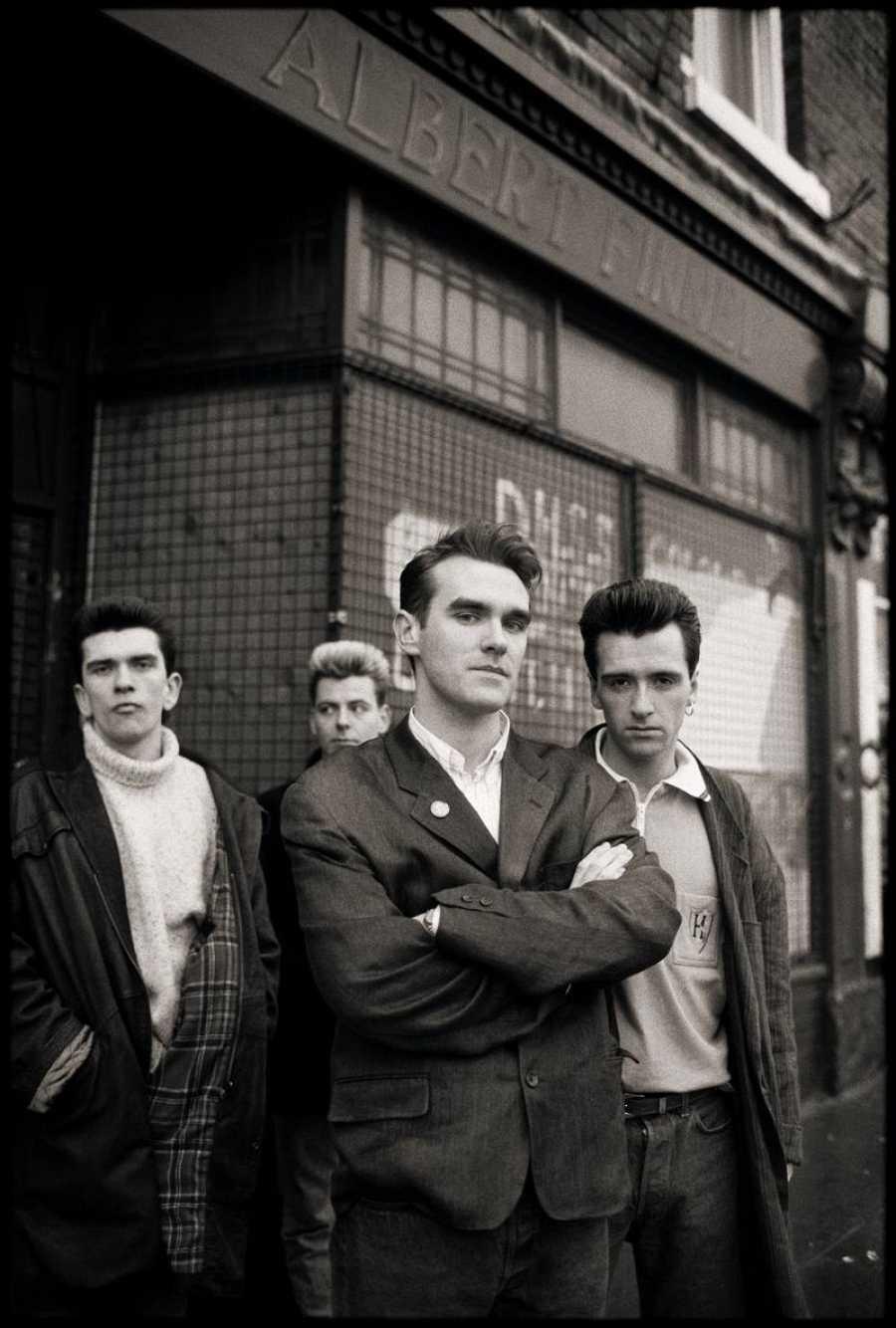 ¿Cuál es tu letra favorita de The Smiths? Contesta y gana un viaje a Manchester