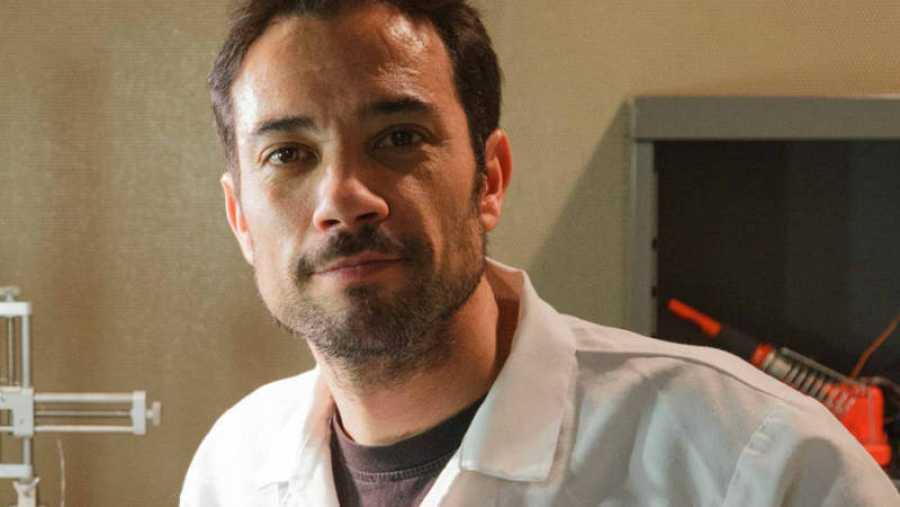 Lorenzo Díaz-Mataix, neurocientífico español