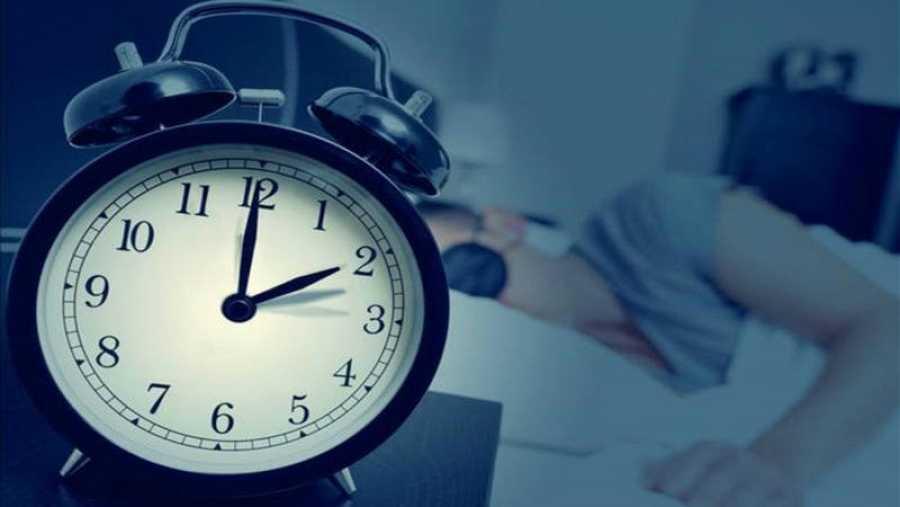 La hora cambia el último fin de semana de octubre