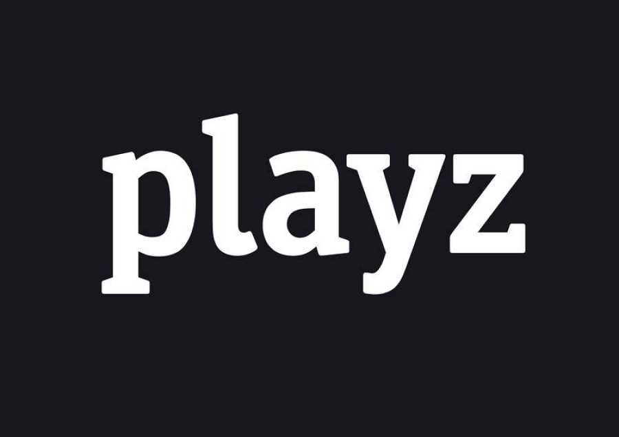 Llega Playz, un nuevo espacio digital en abierto con contenidos originales e interactivos