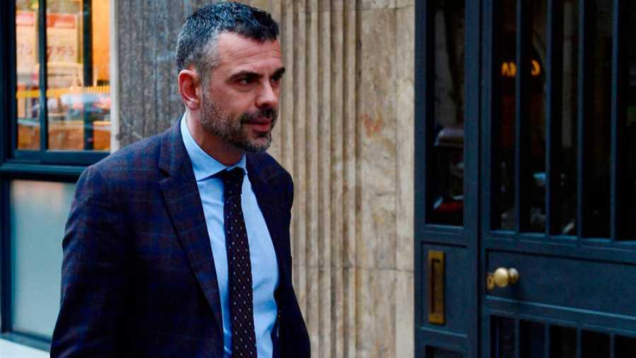 El exconsejero catalán y miembro del PDeCAT Santi Vila