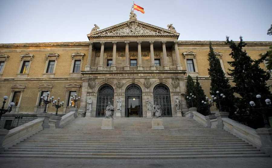 La Biblioteca Nacional será la sede de la presentación del nuevo disco de Vetusta Morla