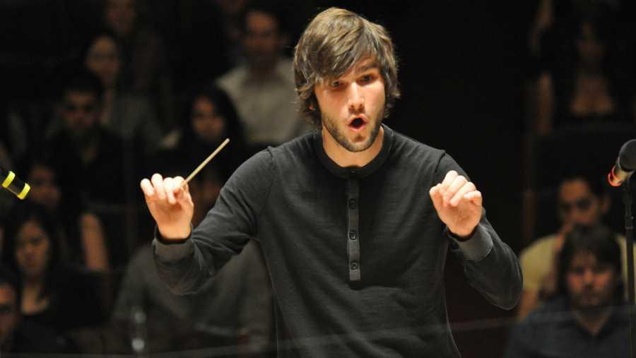 El madrileño Lucas Vidal, uno de los compositores más existosos de Hollywood