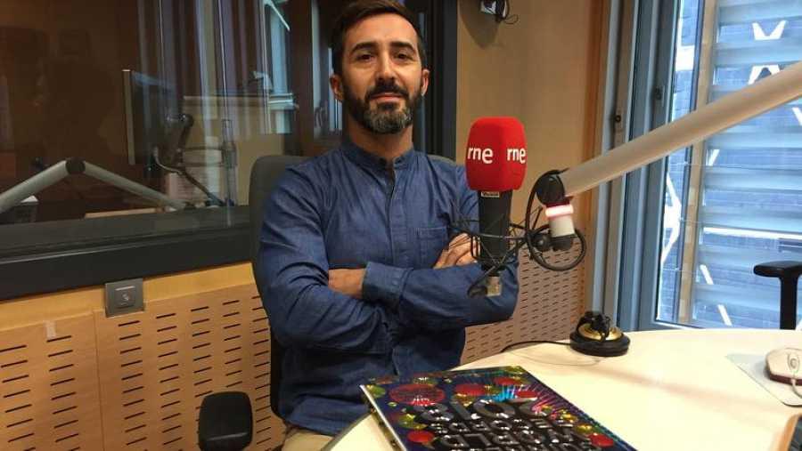 Kiko Barrera, editor de 'Guinness World Records 2018'