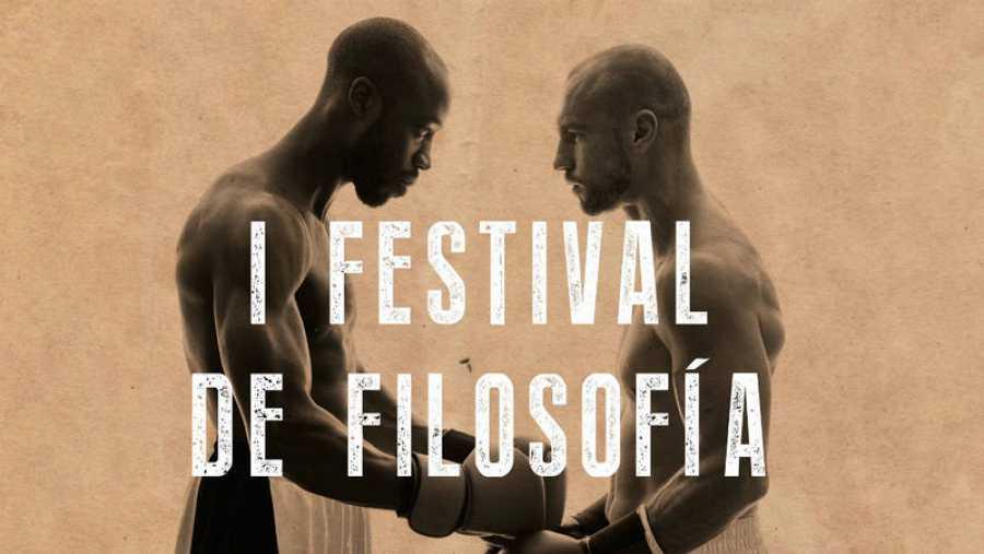 Primer Festival de Filosofía de Málaga