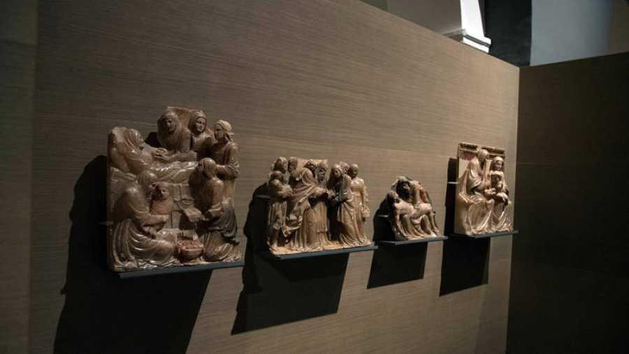 Los bienes de Sijena, 22 años de litigio entre Aragón y Cataluña