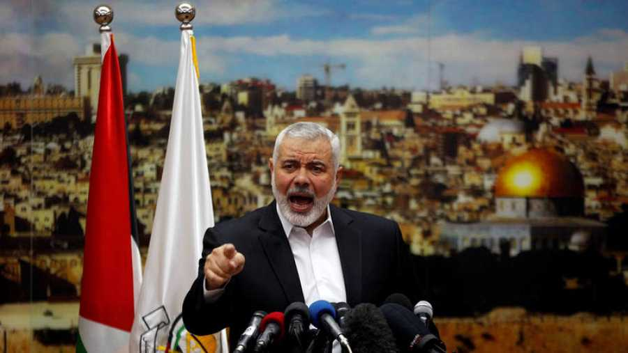 buscar autorización Precio 50% elige el más nuevo Hamás, treinta años de islamismo palestino - RTVE.es