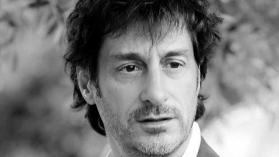 El diseñador catalán Jordi Roig.