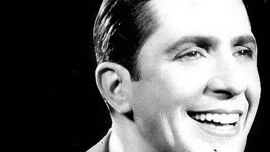 Carlos Gardel, uno de los más populares intérpretes de tango