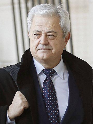 Francisco Vallejo, exconsejero de Innovación