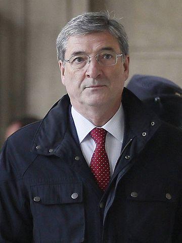 Miguel Ángel Serrano Aguilar, ex director general de IFA-IDEA