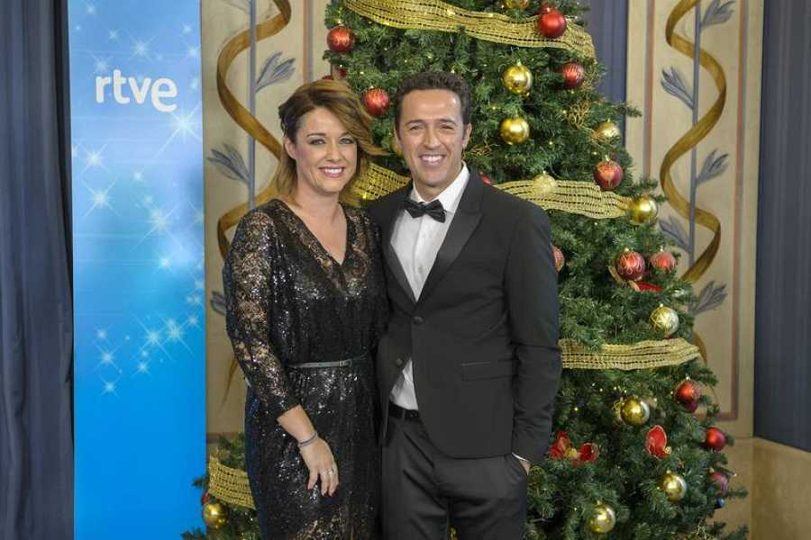 Marta Solano y Jacob Petrus serán dos de los conductores de la Gala 'Inocente, Inocente'
