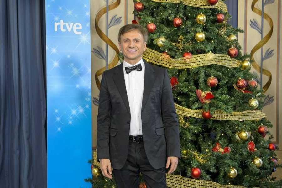 José Mota protagoniza el especial 'Bienvenido Mister Wan-Da'