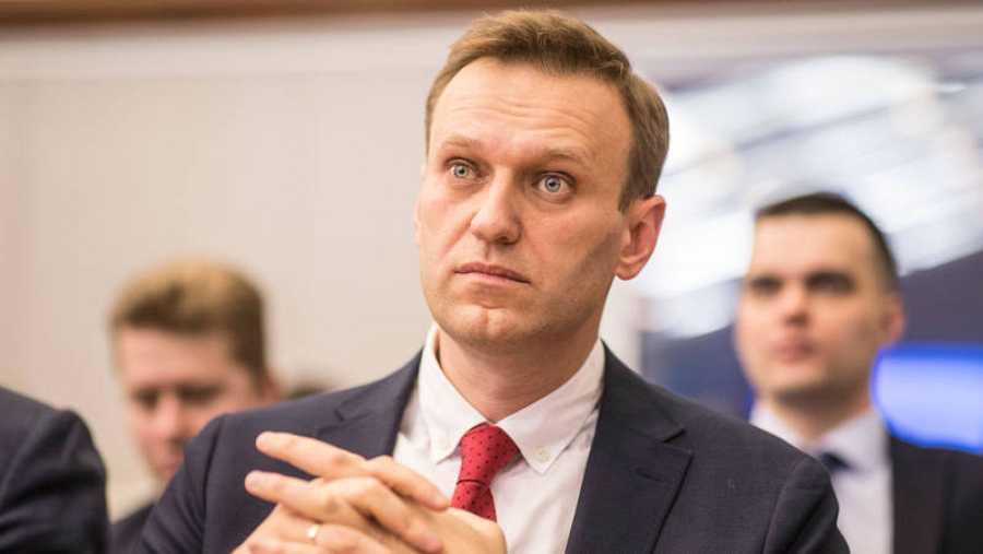 Mogherini cree que el veto a Navalni arroja dudas sobre las elecciones democráticas en Rusia
