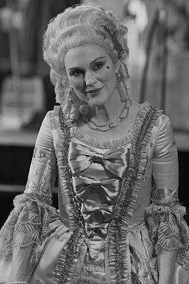 Julianne Moore en 'El museo de las maravillas'