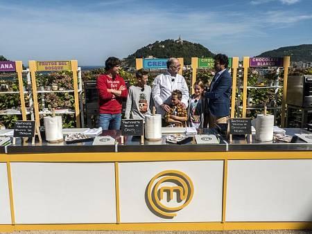 El chef Pedro Subijana, tres estrellas Michelin, supervisará el trabajo de los pequeños en San Sebastián