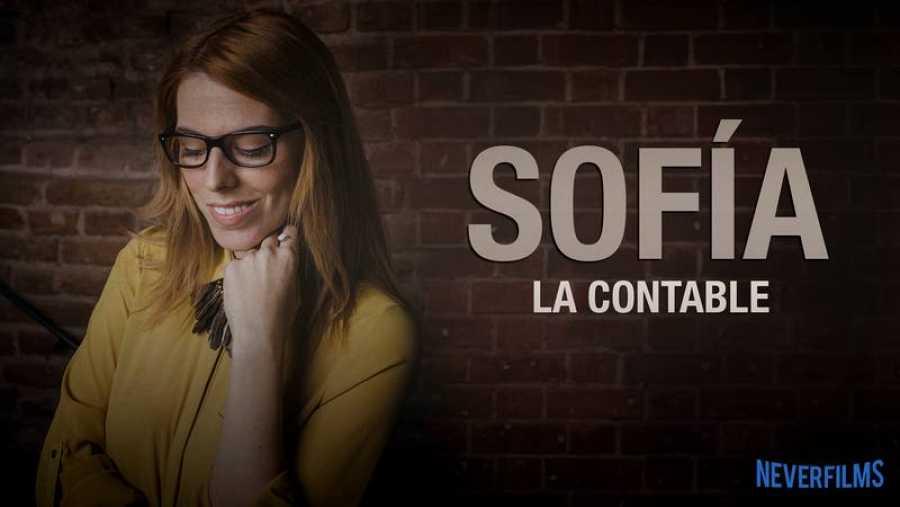 Neverfilms - Silvia Vacas es Sofía
