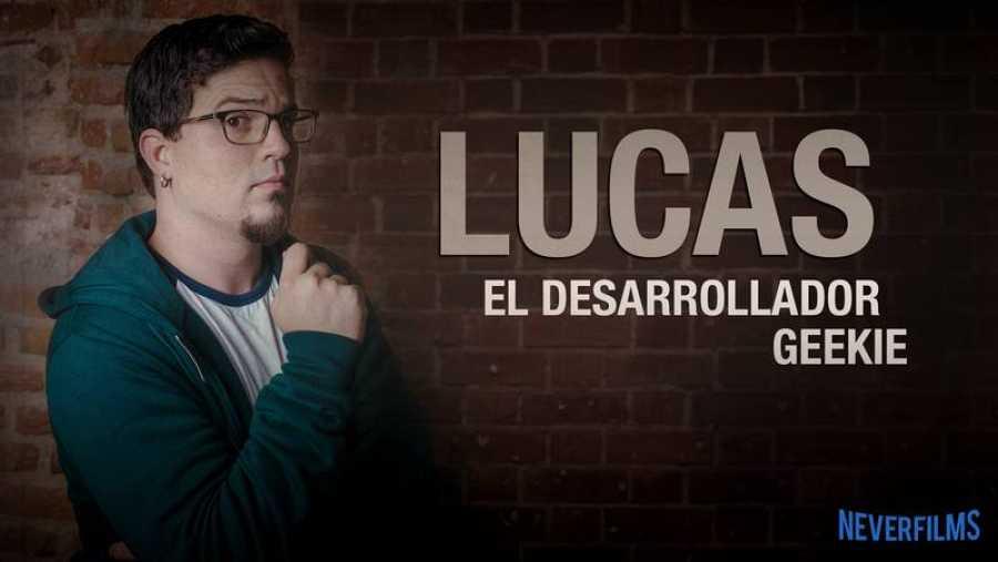 Neverfilms - Javier Zapater es Lucas
