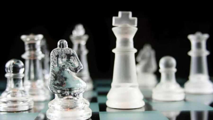 El ajedrez ocupa la segunda hora de programa
