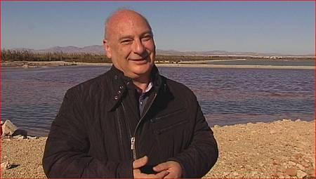 Francisco Martínez Mojica, Microbiólogo