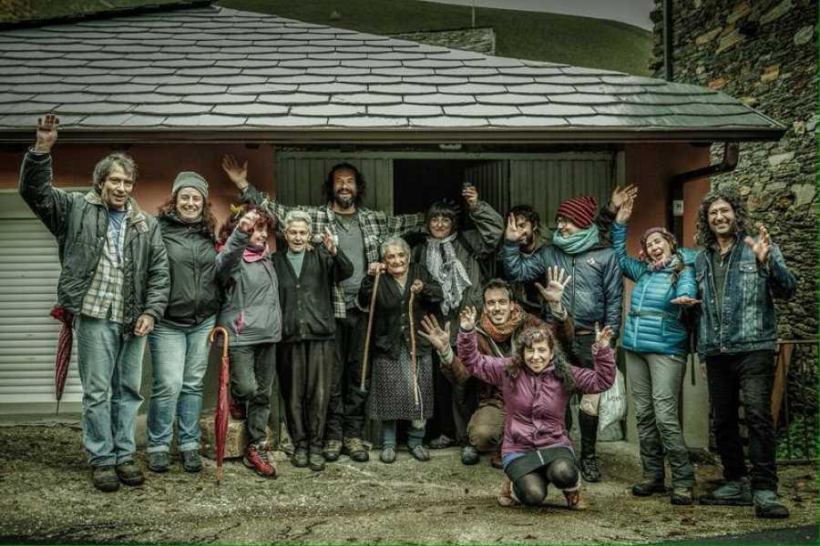 El Bosque Habitado aboga por aunar la filosofía ecológica y el pensamiento social