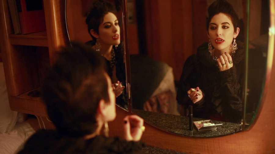 El juego de rol, Vampiro : la mascarada, fue un fenómeno que influyó en el cine, la literatura y la moda de aquellos años