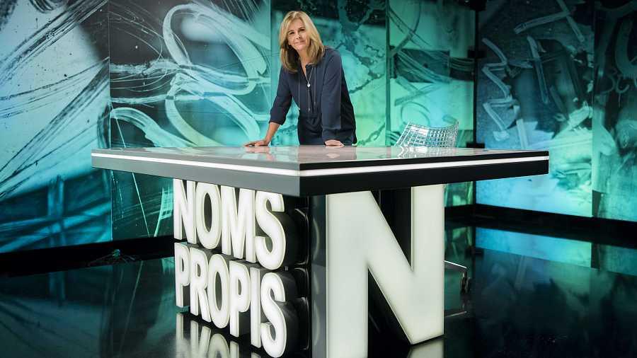 'Noms Propis' inicia nova temporada amb Anna Cler a partir del mes de febrer