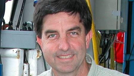 Francisco Sánchez es biólogo
