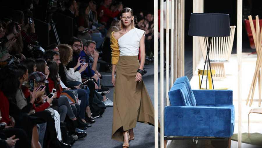 Madrid Fashion Week | Vuelve Oliva, vuelve el Juanjo más talentoso ...
