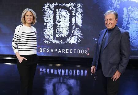 'Desaparecidos' pide la participación de la audiencia para resolver casos de desapariciones no resueltas