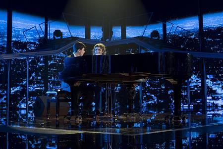 'City of stars', interpretada por Amaia y Alfred, se ha convertido en la actuación más popular del talent musical