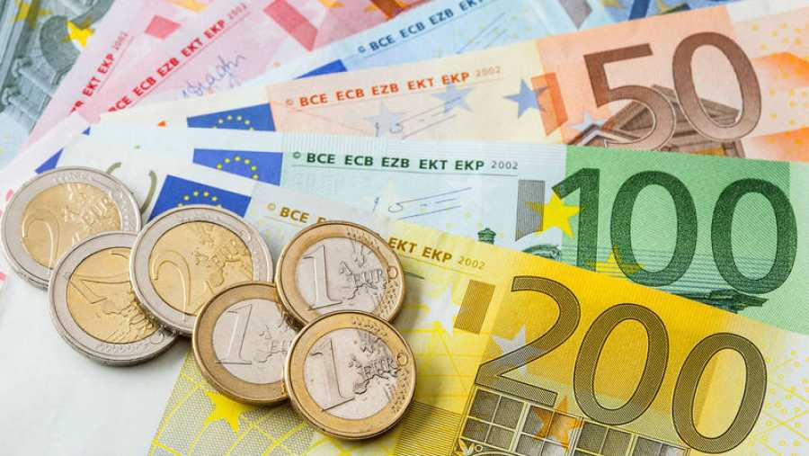 El euro llegó a nuestros bolsillos en enero de 2002