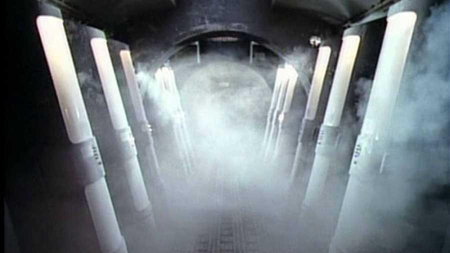 Tecnología empleada para la criogenización