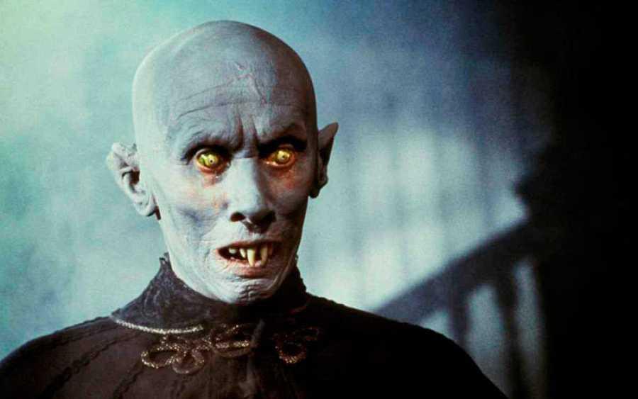 El vampiro de 'El misterio de Salem's Lot'