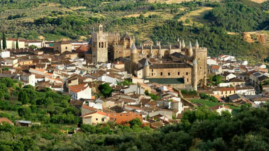 Guadalupe (Cáceres), uno de los pueblos más bonitos de España