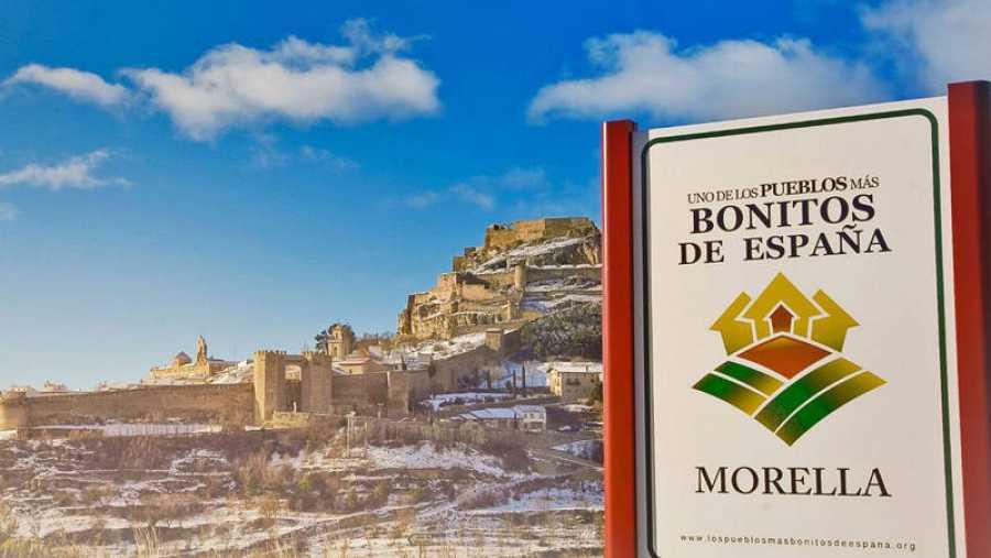 Distinción de uno de los pueblos más bonitos de España