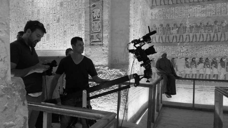 Muchos secretos quedaron guardados en los templos, pero muchos más en las momias