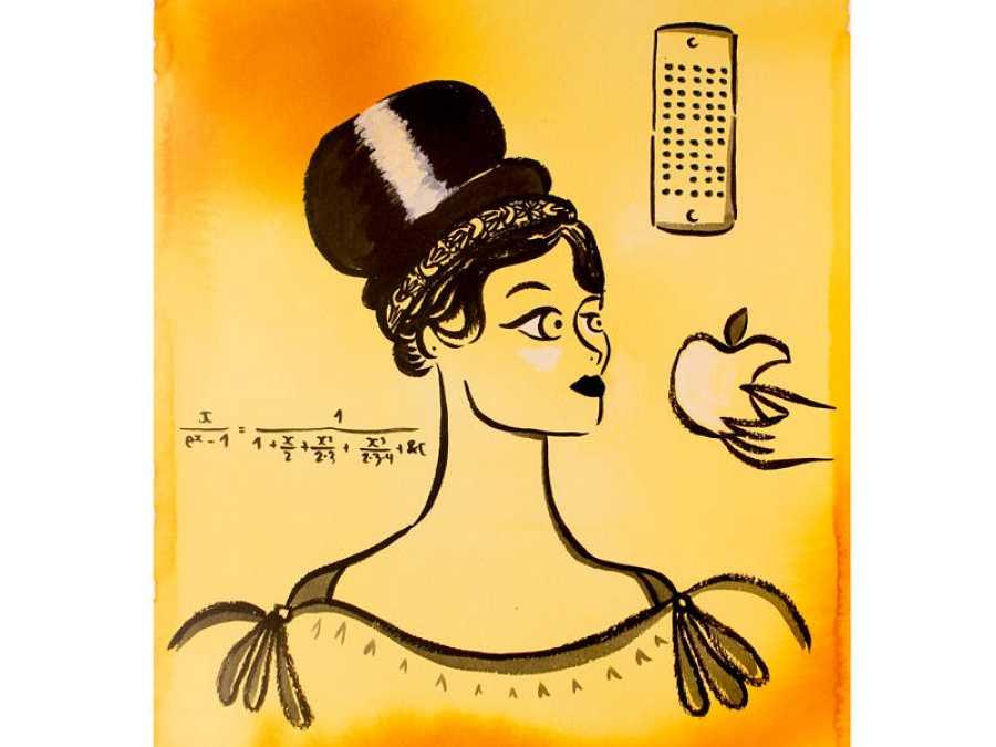 Ada Lovelace inventó la programación informática