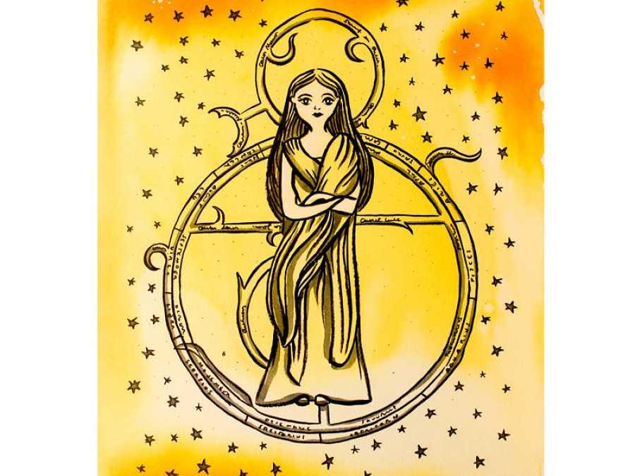 Hipatia de Alejandría murió por defender la libertad de pensamiento