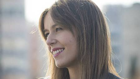 Yaiza Canosa, una de las seis protagonistas de 'GRL PWR'