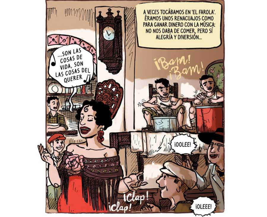 Viñeta de 'Don Barroso'